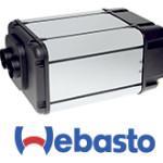 Webasto er en av de fremste aktørene innen motor- og kupévarmere for alle typer kjøretøy og campingvogner.