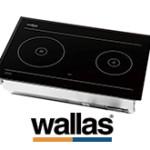 Wallas er en anerkjent leverandør av driftsikre og energieffektive koketopper tilpasset blant annet campingvogner og bobiler.