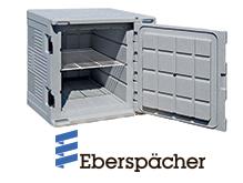 Eberspacher mobil kjøleenhet