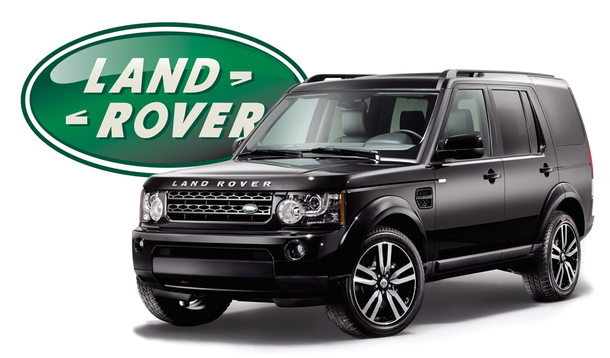 Vi hjelper med oppgradering av kjøre- og parkeringsvarmer for Land Rover.