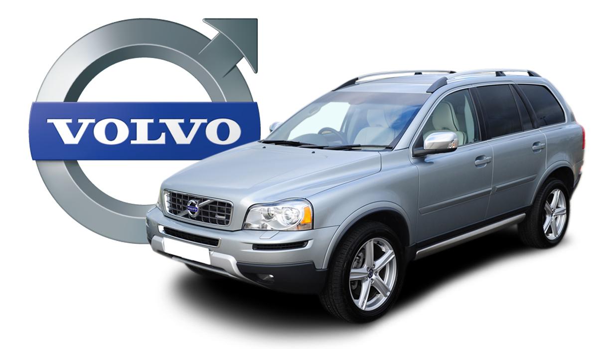 Vi hjelper med kjøre- og parkeringsvarmere til blant annet Volvo XC90.