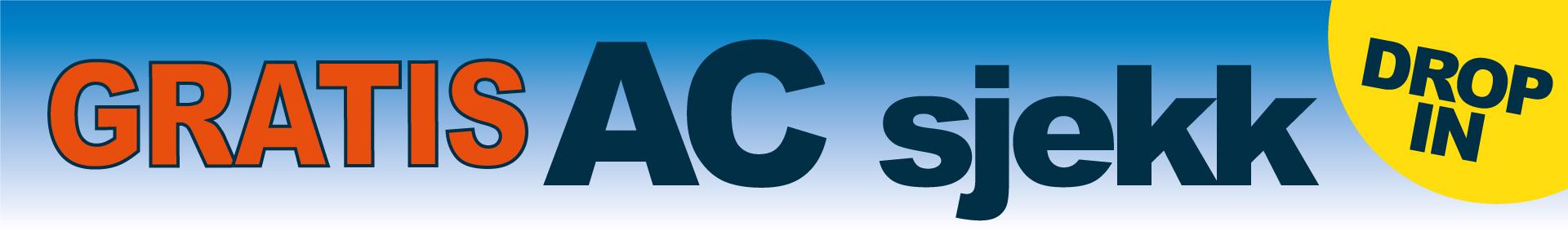 Heatco utfører gratis 6 punkts AC sjekk - drop in og kontroller klimasystemet når det passer for deg.